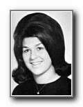 Sandy McIntire: class of 1969, Norte Del Rio High School, Sacramento, CA.