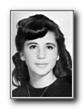 Eugenia Mejia: class of 1969, Norte Del Rio High School, Sacramento, CA.