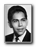Alfonso Meza: class of 1969, Norte Del Rio High School, Sacramento, CA.