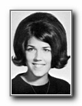 Kathy Mitchel: class of 1969, Norte Del Rio High School, Sacramento, CA.