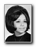 Sandy Montoya: class of 1969, Norte Del Rio High School, Sacramento, CA.