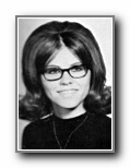 Betty Munsterman: class of 1969, Norte Del Rio High School, Sacramento, CA.