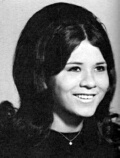 Margaret Estevez: class of 1970, Norte Del Rio High School, Sacramento, CA.