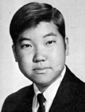 Peter Fong: class of 1970, Norte Del Rio High School, Sacramento, CA.