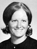 Marion Galin: class of 1970, Norte Del Rio High School, Sacramento, CA.