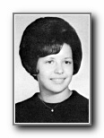 Rosa Leon: class of 1971, Norte Del Rio High School, Sacramento, CA.