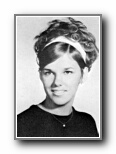 Debbie Robinson: class of 1971, Norte Del Rio High School, Sacramento, CA.
