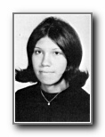 Alberta Valenzuela: class of 1971, Norte Del Rio High School, Sacramento, CA.