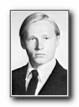 John Vint: class of 1971, Norte Del Rio High School, Sacramento, CA.