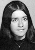 Yolanda Alvarado: class of 1972, Norte Del Rio High School, Sacramento, CA.