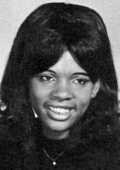 Wanda Barnett: class of 1972, Norte Del Rio High School, Sacramento, CA.