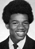 Larry Berry: class of 1972, Norte Del Rio High School, Sacramento, CA.
