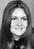 Susan Bishop: class of 1972, Norte Del Rio High School, Sacramento, CA.