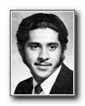 Armondo Unzueta: class of 1973, Norte Del Rio High School, Sacramento, CA.