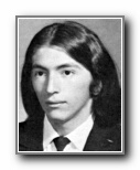 Eddie Veliz: class of 1973, Norte Del Rio High School, Sacramento, CA.