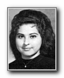 Bertha Venegas: class of 1973, Norte Del Rio High School, Sacramento, CA.