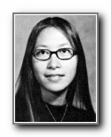 Margaret Yee: class of 1973, Norte Del Rio High School, Sacramento, CA.
