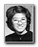 Bonnnie Yuki: class of 1973, Norte Del Rio High School, Sacramento, CA.