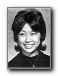 Marcia Okawara: class of 1974, Norte Del Rio High School, Sacramento, CA.