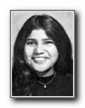 Angie Pacheco: class of 1974, Norte Del Rio High School, Sacramento, CA.
