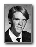 Mark Robinson: class of 1974, Norte Del Rio High School, Sacramento, CA.
