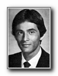 Javier Romo: class of 1974, Norte Del Rio High School, Sacramento, CA.