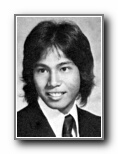 Gene Rosalves: class of 1974, Norte Del Rio High School, Sacramento, CA.