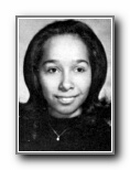 Juanita Sanon: class of 1974, Norte Del Rio High School, Sacramento, CA.