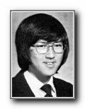 Riki Tokuno: class of 1974, Norte Del Rio High School, Sacramento, CA.