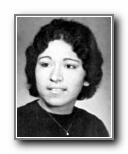 Josephine Amaro: class of 1976, Norte Del Rio High School, Sacramento, CA.