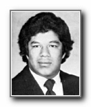 Benny Basquez: class of 1976, Norte Del Rio High School, Sacramento, CA.