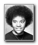 Sylvia Beckwith: class of 1976, Norte Del Rio High School, Sacramento, CA.