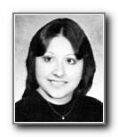 Sylvia Chavez: class of 1976, Norte Del Rio High School, Sacramento, CA.