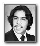 Louie Delgado: class of 1976, Norte Del Rio High School, Sacramento, CA.