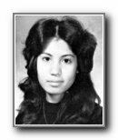 Annie English: class of 1976, Norte Del Rio High School, Sacramento, CA.