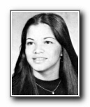 Christina English: class of 1976, Norte Del Rio High School, Sacramento, CA.