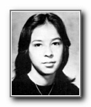 Kathy Solorio: class of 1976, Norte Del Rio High School, Sacramento, CA.