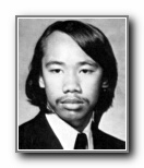 Walter Suan: class of 1976, Norte Del Rio High School, Sacramento, CA.