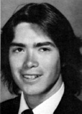 Thomas Faulkner: class of 1977, Norte Del Rio High School, Sacramento, CA.