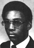 RODNEY FORD: class of 1977, Norte Del Rio High School, Sacramento, CA.