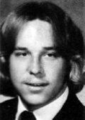 James Hanzalik: class of 1977, Norte Del Rio High School, Sacramento, CA.