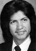 Jose Jiminez: class of 1977, Norte Del Rio High School, Sacramento, CA.