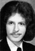 Brett Johnson: class of 1977, Norte Del Rio High School, Sacramento, CA.