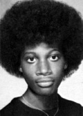 Vernell Johnson: class of 1977, Norte Del Rio High School, Sacramento, CA.