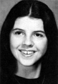 Roberta McClure: class of 1977, Norte Del Rio High School, Sacramento, CA.