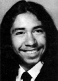 Frank Lobatos: class of 1977, Norte Del Rio High School, Sacramento, CA.