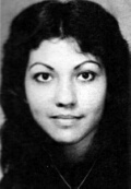 Carmen Luna: class of 1977, Norte Del Rio High School, Sacramento, CA.
