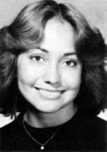 Esther Melendes: class of 1977, Norte Del Rio High School, Sacramento, CA.