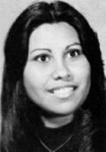 Flora Montalvo: class of 1977, Norte Del Rio High School, Sacramento, CA.