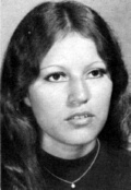 Yolanda Moreno: class of 1977, Norte Del Rio High School, Sacramento, CA.